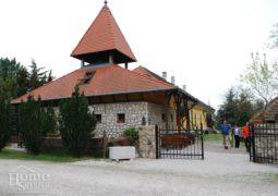 Festetics Cellar Restaurant, Meeting House for Sale