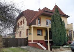 Apartments in Heviz