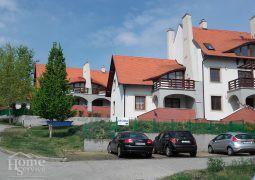 Lakások egy szép lakóparkban 40 m2- 115 m2-ig