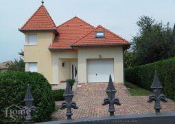 Szép új ház a Balatonnál Gyenesdiáson