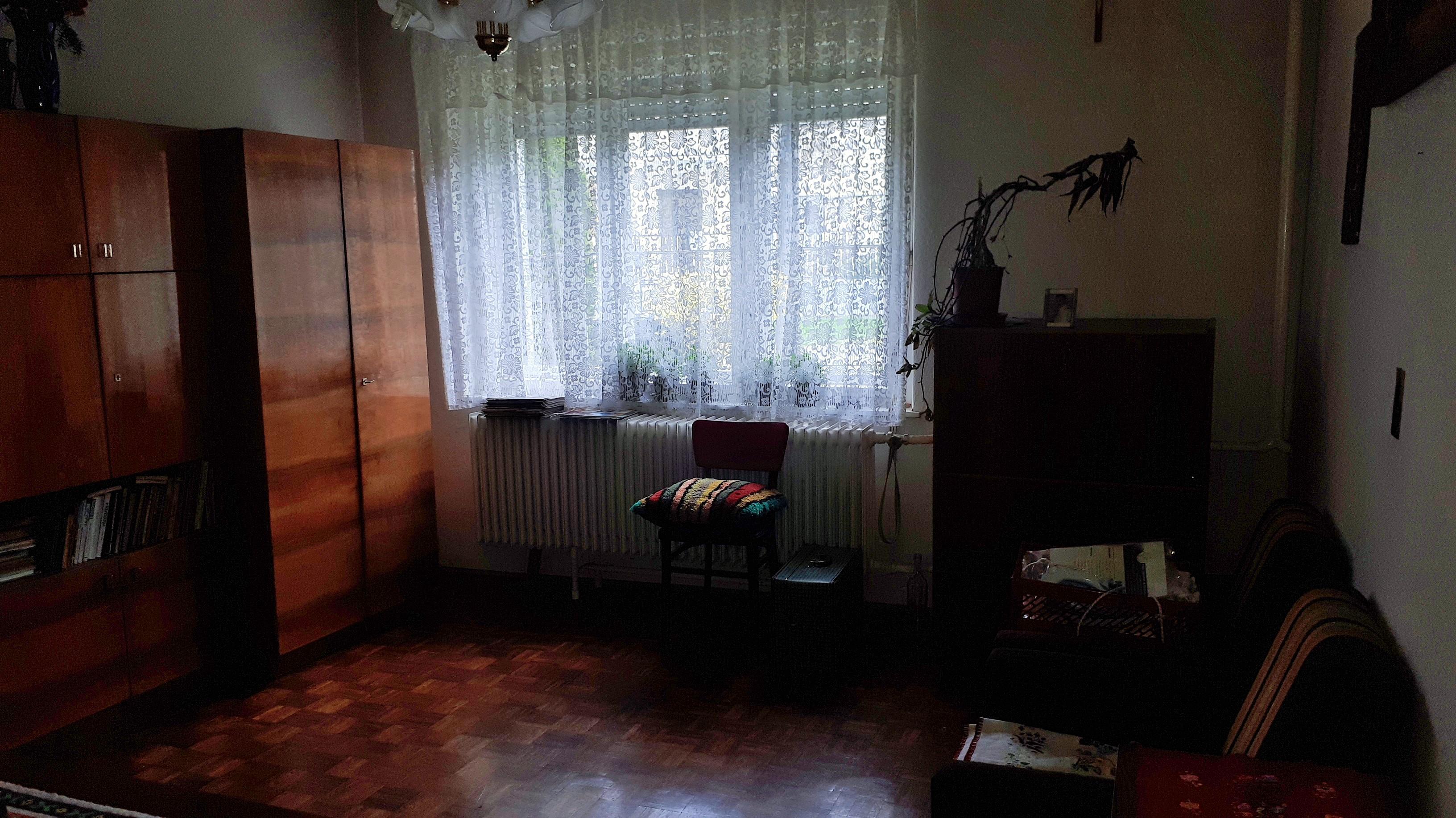 Schönes, großes Grundstück zu verkaufen in Hévíz mit einem alten ...