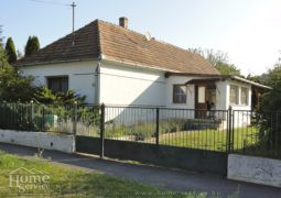 Pleasant village house 25 km away from the thermal spa