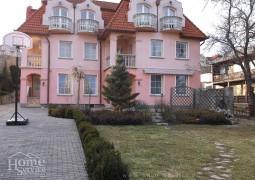 (Magyar) Apartmanház Villa Hévízen