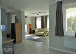 3 szobás új lakás Hévíz csendes utcájában