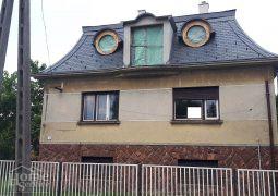Felújitásra szoruló nagy ház Keszthelyen