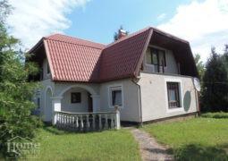 (Magyar) Ház csendes helyen eladó